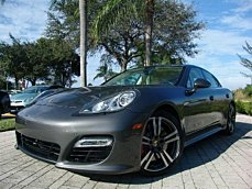 2012 Porsche Panamera for sale 100784207