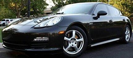 2012 Porsche Panamera for sale 100971790