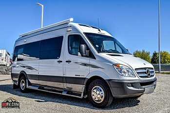 2012 Roadtrek Adventurous for sale 300175279