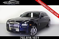 2012 Rolls-Royce Ghost for sale 100722964