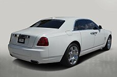 2012 Rolls-Royce Ghost for sale 100775476
