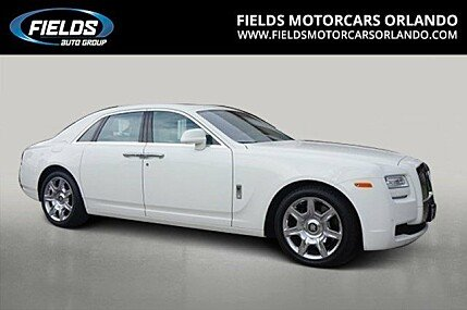 2012 Rolls-Royce Ghost for sale 100779172