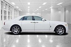 2012 Rolls-Royce Ghost for sale 100779172