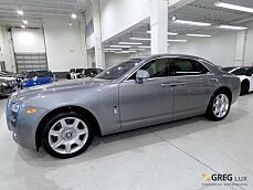 2012 Rolls-Royce Ghost for sale 100979618