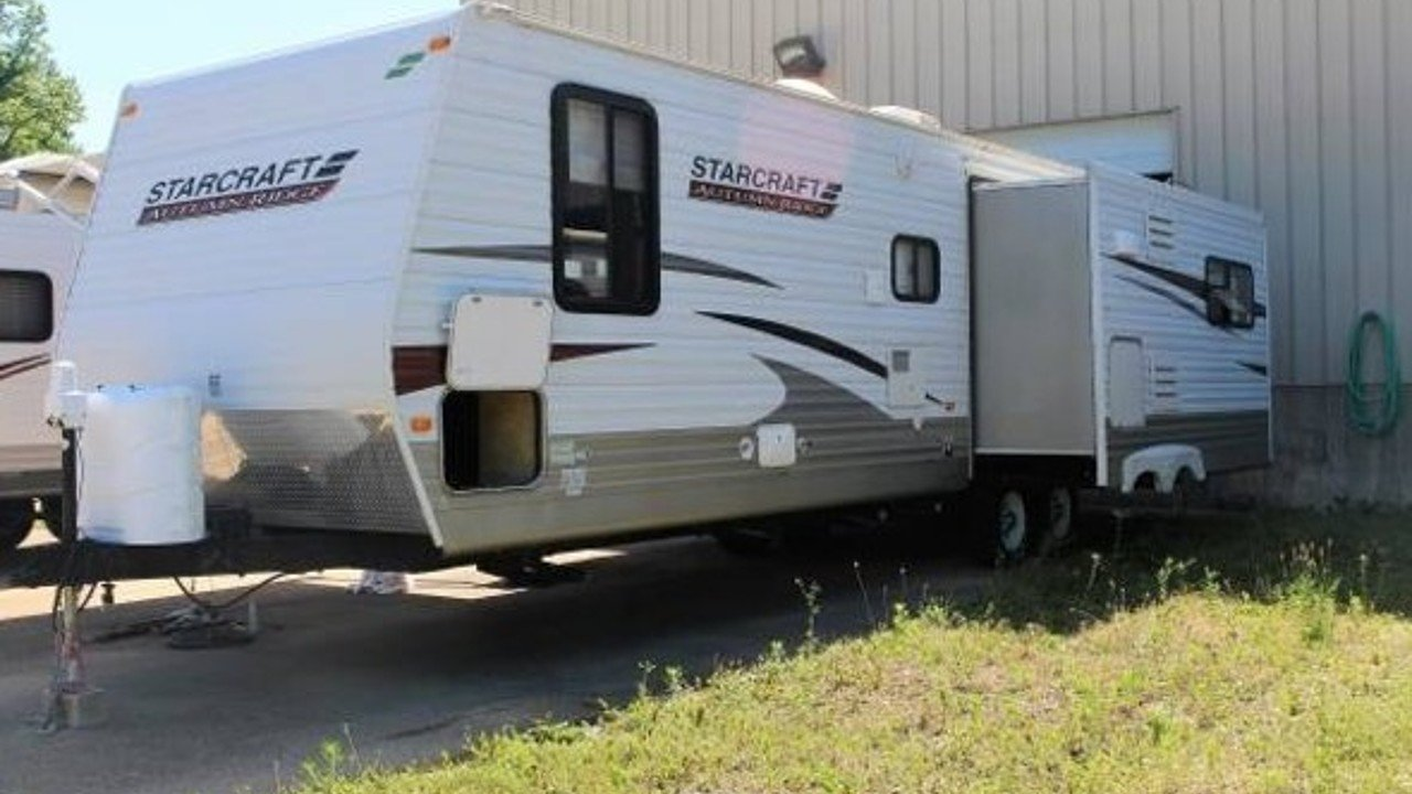 2012 Starcraft Autumn Ridge for sale 300138284