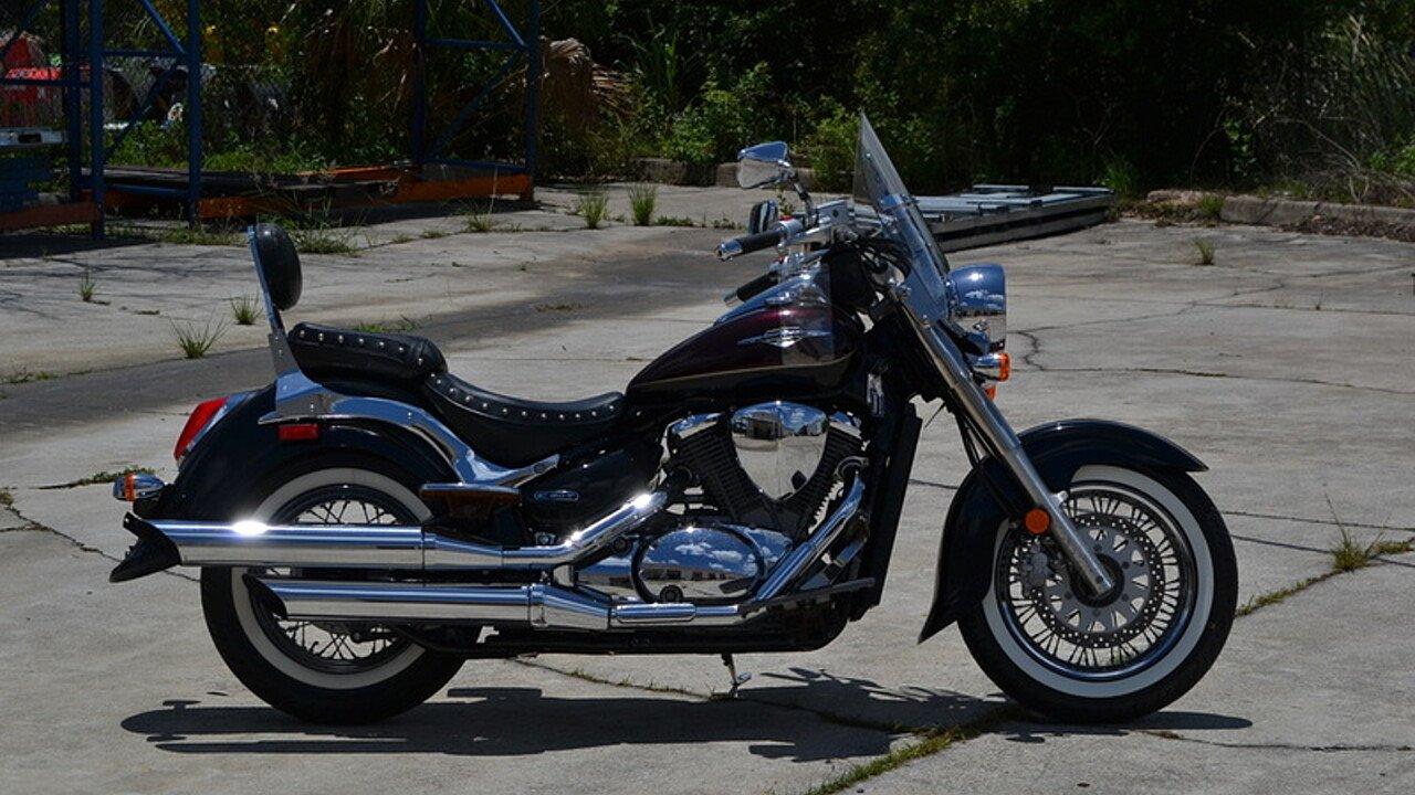 2012 Suzuki Boulevard 800 for sale 200549879