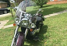 2012 Suzuki Boulevard 800 for sale 200453721