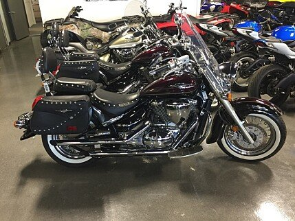 2012 Suzuki Boulevard 800 for sale 200469943