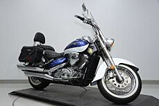 2012 Suzuki Boulevard 800 for sale 200495212