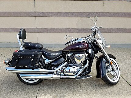 2012 Suzuki Boulevard 800 for sale 200507432