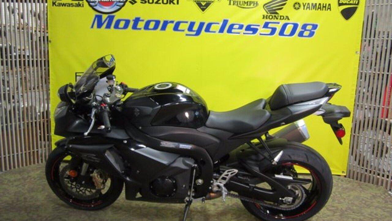 2012 Suzuki GSX-R1000 for sale 200476140