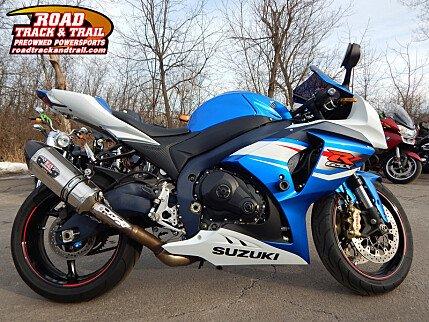 2012 Suzuki GSX-R1000 for sale 200532549