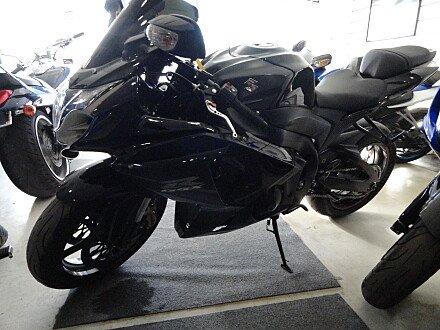 2012 Suzuki GSX-R1000 for sale 200545410