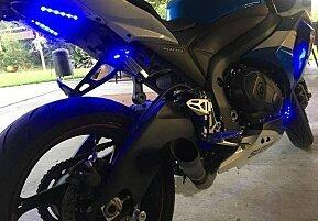2012 Suzuki GSX-R1000 for sale 200552055