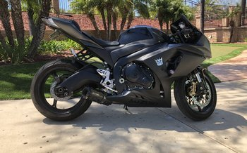 2012 Suzuki GSX-R1000 for sale 200575785