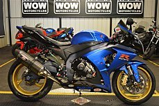 2012 Suzuki GSX-R1000 for sale 200613947