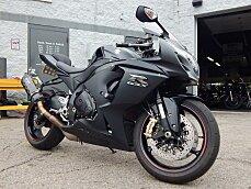 2012 Suzuki GSX-R1000 for sale 200623026