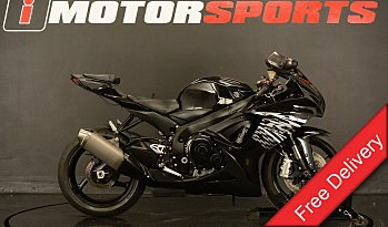 2012 Suzuki GSX-R600 for sale 200455551