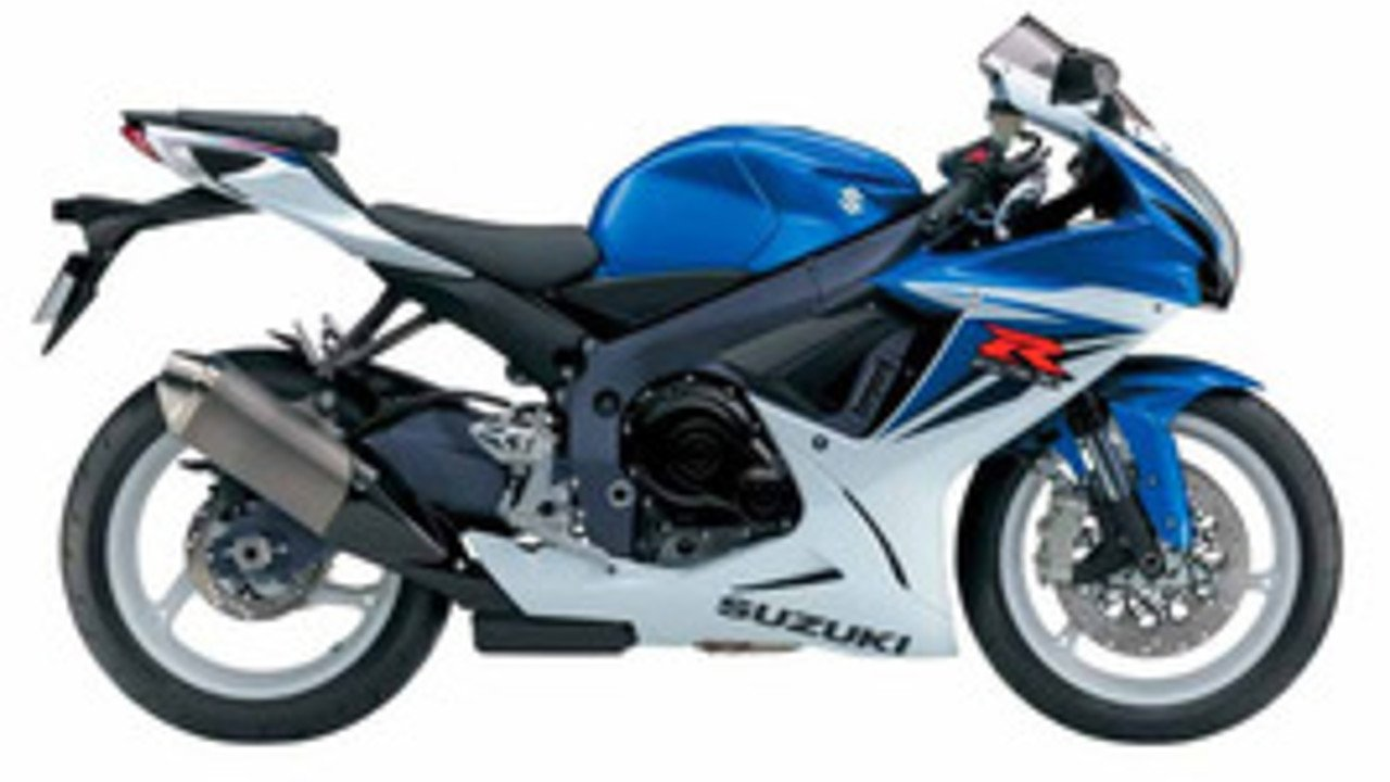 2012 Suzuki GSX-R600 for sale 200550057