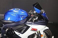 2012 Suzuki GSX-R750 for sale 200603730