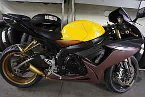 2012 Suzuki GSX-R750 for sale 200651151