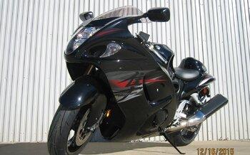 2012 Suzuki Hayabusa for sale 200323870