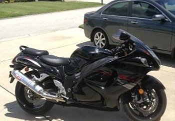 2012 Suzuki Hayabusa for sale 200385177