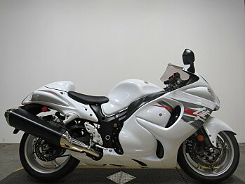 2012 Suzuki Hayabusa for sale 200471041
