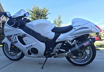 2012 Suzuki Hayabusa for sale 200472648
