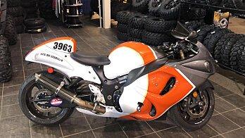 2012 Suzuki Hayabusa for sale 200628638