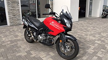 2012 Suzuki V-Strom 1000 for sale 200508366