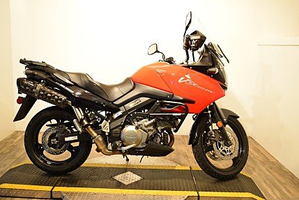 2012 Suzuki V-Strom 1000 for sale 200491316