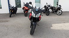 2012 Suzuki V-Strom 1000 for sale 200538565