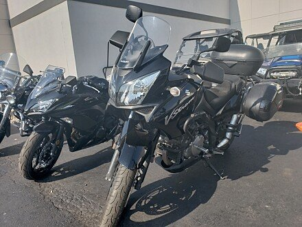 2012 Suzuki V-Strom 1000 for sale 200612595