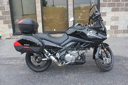 2012 Suzuki V-Strom 1000 for sale 200622855