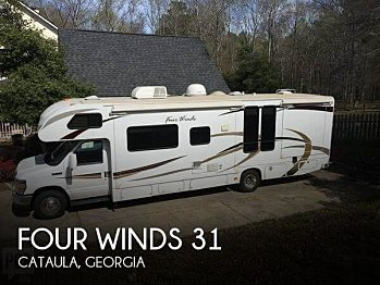2012 Thor Four Winds for sale 300140924