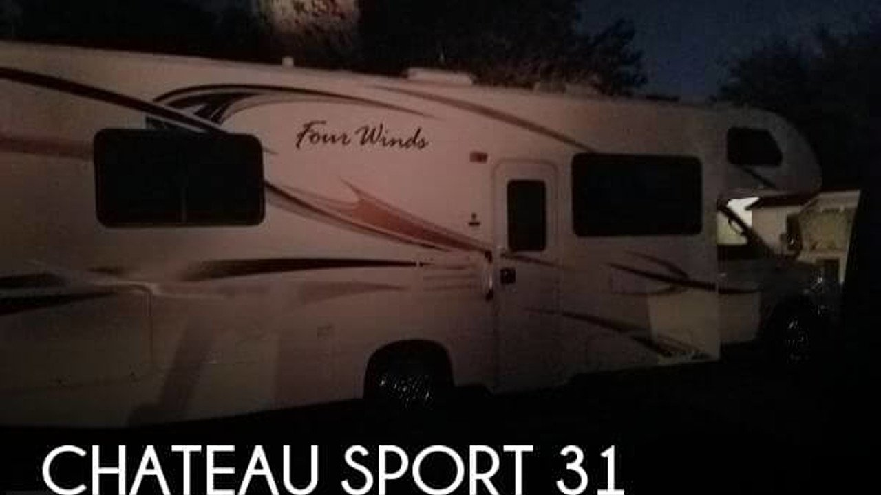 2012 Thor Four Winds for sale 300158771