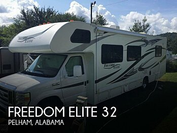 2012 Thor Freedom Elite for sale 300144025