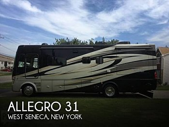 2012 Tiffin Allegro for sale 300159644
