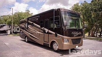 2012 Tiffin Allegro for sale 300164278