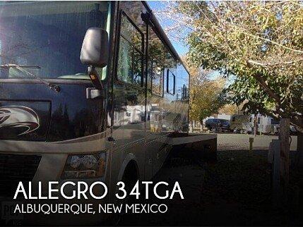 2012 Tiffin Allegro for sale 300134771