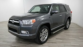 2012 Toyota 4Runner 4WD for sale 100905891