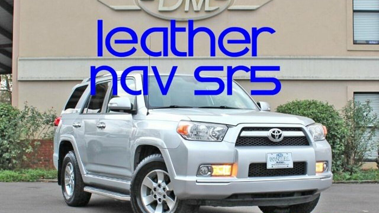 2012 Toyota 4Runner 2WD for sale 100928420