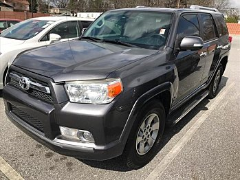 2012 Toyota 4Runner 2WD for sale 100959633