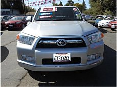 2012 Toyota 4Runner 4WD for sale 100911216