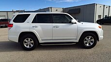 2012 Toyota 4Runner 2WD for sale 100940091