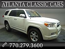 2012 Toyota 4Runner 2WD for sale 100976543