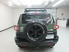 2012 Toyota FJ Cruiser 4WD for sale 100842380