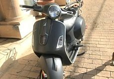 2012 Vespa GTS 300 for sale 200535650