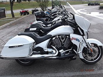 2012 Victory Cross Country for sale 200423399